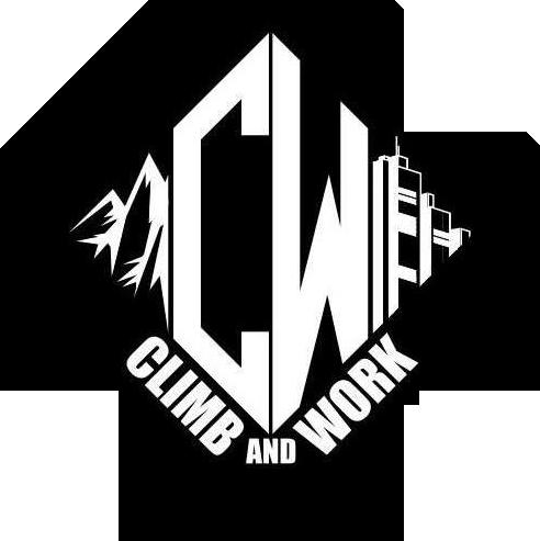 Climb And Work – prace wysokościowe, usługi alpinistyczne, Brzeg, Wrocław, Opole, Oława